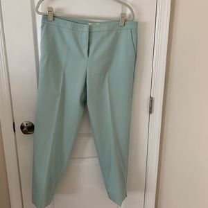 Beatrice ankle pants